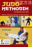 Judomethodik im Wandel der Zeit (eBook, ePUB)
