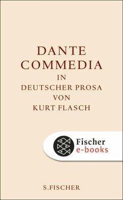 Commedia (eBook, ePUB) - Dante Alighieri