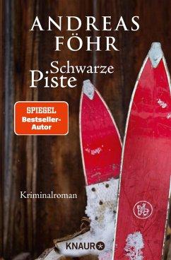 Schwarze Piste / Kreuthner und Wallner Bd.4 (eBook, ePUB) - Föhr, Andreas