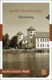Rheinsberg. Ein Bilderbuch für Verliebte (eBook, ePUB)