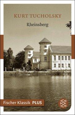 Rheinsberg. Ein Bilderbuch für Verliebte (eBook, ePUB) - Tucholsky, Kurt