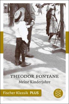 Meine Kinderjahre (eBook, ePUB) - Fontane, Theodor
