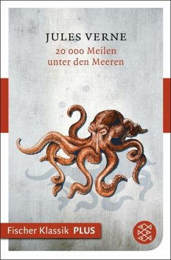 20000 Meilen unter den Meeren (eBook, ePUB) - Verne, Jules