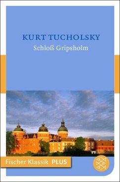 Schloß Gripsholm (eBook, ePUB) - Tucholsky, Kurt