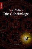 Die Geheimloge (eBook, ePUB)