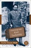 Unterwegs mit Kurt Tucholsky (eBook, ePUB)