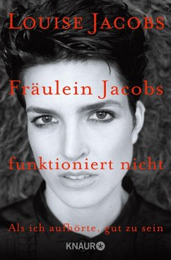 Fräulein Jacobs funktioniert nicht (eBook, ePUB) - Jacobs, Louise