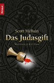 Das Judasgift (eBook, ePUB)