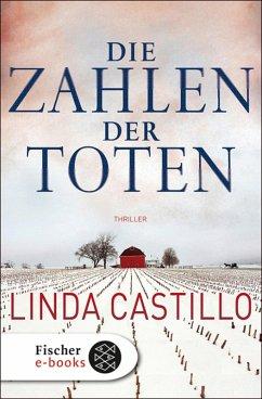 Die Zahlen der Toten / Kate Burkholder Bd.1 (eBook, ePUB) - Castillo, Linda