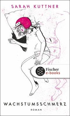 Wachstumsschmerz (eBook, ePUB) - Kuttner, Sarah