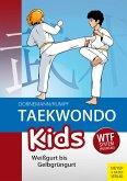 Taekwondo Kids (eBook, ePUB)