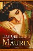 Das Geheimnis der Maurin (eBook, ePUB)