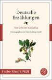 Deutsche Erzählungen (eBook, ePUB)
