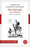 Don Quixote von la Mancha (eBook, ePUB)