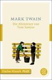 Die Abenteuer von Tom Sawyer (eBook, ePUB)