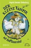 Der kleine Vampir auf dem Bauernhof / Der kleine Vampir Bd.4 (eBook, ePUB)
