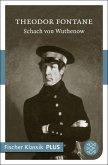 Schach von Wuthenow (eBook, ePUB)