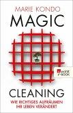Wie richtiges Aufräumen Ihr Leben verändert / Magic Cleaning Bd.1 (eBook, ePUB)