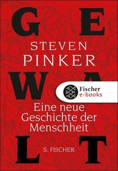 Gewalt (eBook, ePUB) - Pinker, Steven