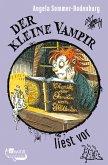 Der kleine Vampir liest vor / Der kleine Vampir Bd.8 (eBook, ePUB)