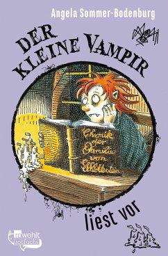 Der kleine Vampir liest vor / Der kleine Vampir Bd.8