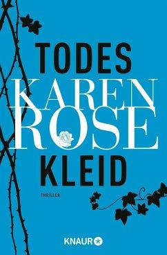 Todeskleid / Baltimore Bd.2 (eBook, ePUB) - Rose, Karen
