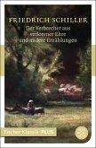 Der Verbrecher aus verlorener Ehre und andere Erzählungen (eBook, ePUB)