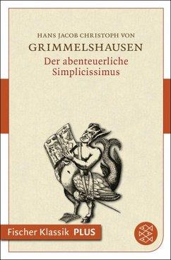 Der abenteuerliche Simplicissimus (eBook, ePUB) - Grimmelshausen, Johann Jacob Christoph von