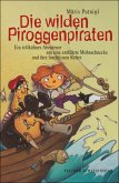 Die wilden Piroggenpiraten (eBook, ePUB)