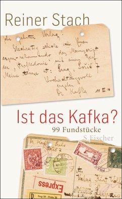 Ist das Kafka? (eBook, ePUB) - Stach, Reiner