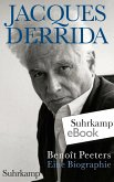 Jacques Derrida (eBook, ePUB)