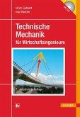 Technische Mechanik für Wirtschaftsingenieure (eBook, PDF)