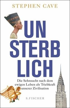 Unsterblich (eBook, ePUB) - Cave, Stephen