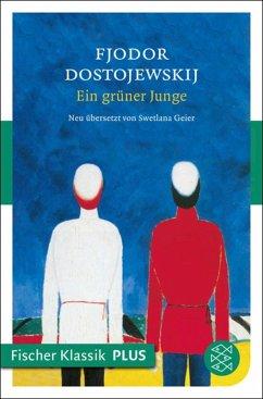 Ein grüner Junge (eBook, ePUB) - Dostojewskij, Fjodor M.