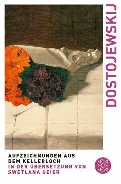Aufzeichnungen aus dem Kellerloch (eBook, ePUB) - Dostojewskij, Fjodor M.