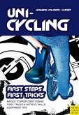Unicycling - First Steps, First Tricks (eBook, ePUB)