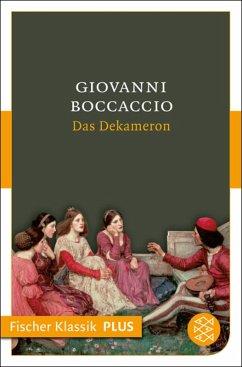 Das Dekameron (eBook, ePUB) - Boccaccio, Giovanni