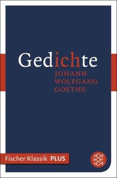 Gedichte (eBook, ePUB) - Goethe, Johann Wolfgang von