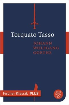 Torquato Tasso (eBook, ePUB) - Goethe, Johann Wolfgang von