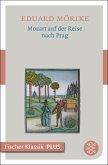Mozart auf der Reise nach Prag (eBook, ePUB)