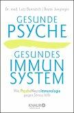 Gesunde Psyche, gesundes Immunsystem (eBook, ePUB)
