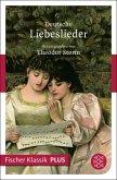 Deutsche Liebeslieder (eBook, ePUB)