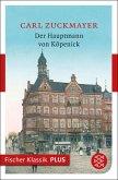Der Hauptmann von Köpenick (eBook, ePUB)