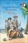 Der schweizerische Robinson. Nacherzählt von Peter Stamm (eBook, ePUB)