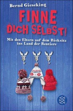 Finne dich selbst! (eBook, ePUB) - Gieseking, Bernd