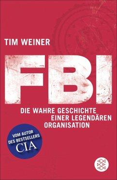 FBI (eBook, ePUB) - Weiner, Tim