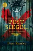 Pestsiegel / Tom Neave Bd.1 (eBook, ePUB)
