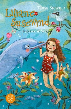 Delphine in Seenot / Liliane Susewind Bd.3 (eBook, ePUB) - Stewner, Tanya