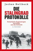 Die Stalingrad-Protokolle (eBook, ePUB)