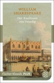 Der Kaufmann von Venedig (eBook, ePUB)